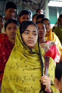 Beyond easy fixes: Ensuring the rights and safety of garment workers in the developing world