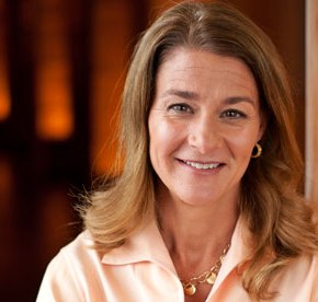 Why The World Listens To Melinda Gates  (On Influence- Part II)