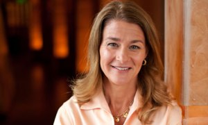 Melinda-Gates-006 the guardian polaris