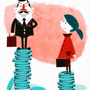 Salary transparency: The last border for payequity?